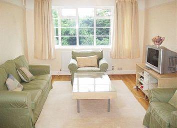 Thumbnail 3 bed flat to rent in St Aubins Court, Raymond Road, Wimbledon, London