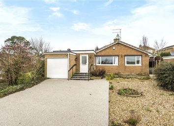 Thumbnail 3 bed detached bungalow for sale in Chandlers, Sherborne