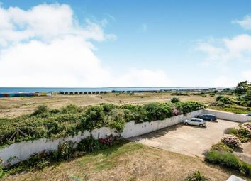 Thumbnail 2 bedroom flat for sale in 65 Sea Front, Hayling Island, Hampshire