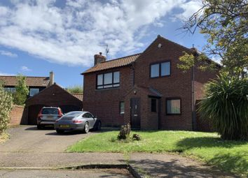 Thumbnail 4 bed detached house for sale in Brancaster, King's Lynn, Norfolk