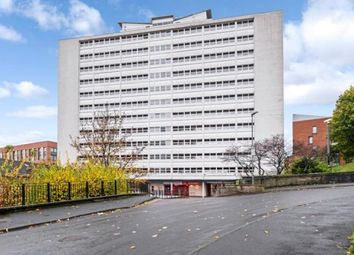 1 bed flat for sale in Drygate, Glasgow, Lanarkshire G4