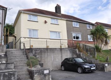 Thumbnail 6 bed property for sale in 134 Park Hall, Carmarthen