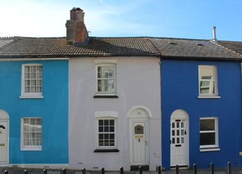 Thumbnail 2 bed terraced house to rent in Stonefield Road, Hastings