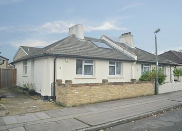 Thumbnail 2 bed semi-detached bungalow for sale in Cottage Avenue, Bromley