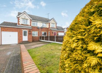 Thumbnail 3 bed semi-detached house for sale in Salter Oak Croft, Barnsley