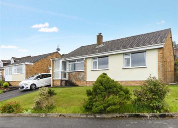 Thumbnail 3 bedroom detached bungalow for sale in Channel View, Ilfracombe