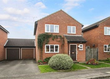 Thumbnail 3 bedroom detached house for sale in Moor End, Holyport, Berkshire