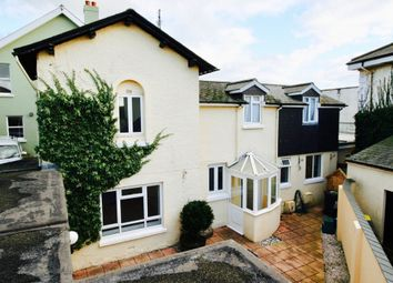 Thumbnail 4 bedroom detached house to rent in Barnpark Road, Teignmouth