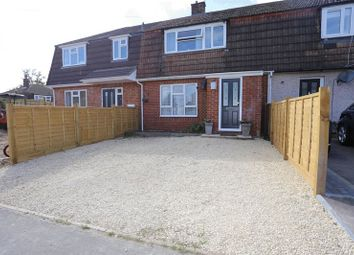 Thumbnail 3 bed terraced house to rent in Hearn Road, Woodley, Reading
