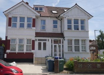 Thumbnail 3 bedroom flat to rent in Pinner View, North Harrow