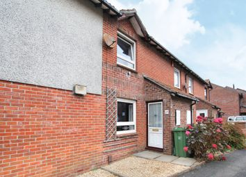 Thumbnail 2 bed terraced house to rent in Holloway Gardens, Plymstock, Plymouth