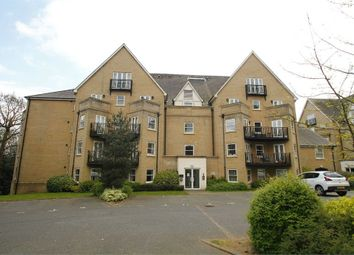 Thumbnail 2 bed flat for sale in Padua House, St Marys Road, Ipswich, Suffolk
