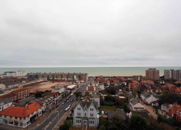 Thumbnail 3 bed penthouse for sale in Manor Lea, Boundary Road, Worthing