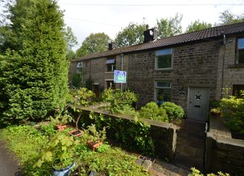 Thumbnail 2 bedroom cottage for sale in Clough Street, Darwen