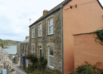 Thumbnail 3 bed cottage for sale in Foxhole Lane, Gorran Haven, St. Austell