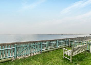 Thumbnail 3 bed bungalow for sale in Eastern Promenade, Point Clear Bay, Clacton-On-Sea