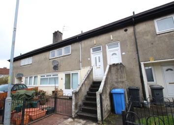 Thumbnail 2 bed flat for sale in Lappin Street, Clydebank, West Dunbartonshire