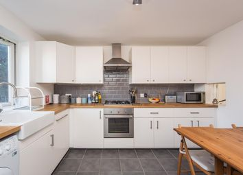 Thumbnail 3 bed maisonette to rent in Dames Road, London