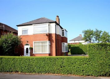 Thumbnail 3 bed detached house for sale in Hazelmere Road, Fulwood, Preston