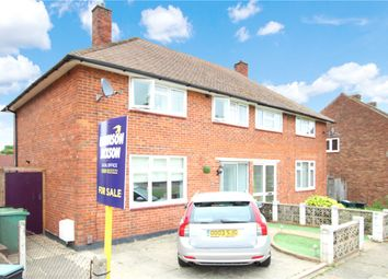 Thumbnail 3 bed semi-detached house for sale in Ascot Road, Poverest, Kent