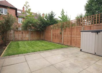Thumbnail 4 bed property to rent in Mount Pleasant Road, Ealing