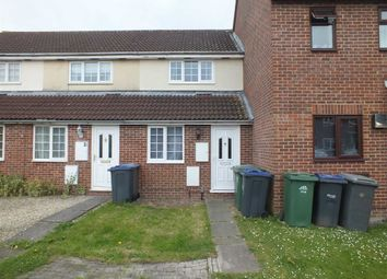 Thumbnail 1 bed terraced house for sale in Gloucester Walk, Westbury, Wiltshire