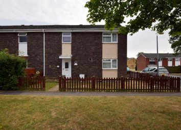 Thumbnail 4 bedroom property for sale in Homefield Road, Witham