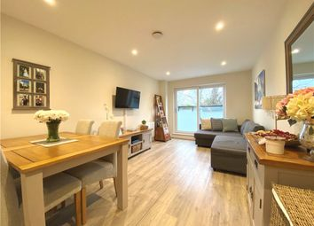 Thumbnail 1 bed flat for sale in Victoria Road, Farnborough, Hampshire