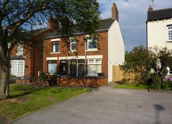Thumbnail 3 bed property to rent in Heathcote Road, Bignall End, Stoke-On-Trent