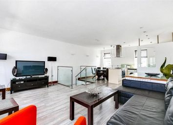 Thumbnail 3 bed flat to rent in Westbourne Gardens, Notting Hill