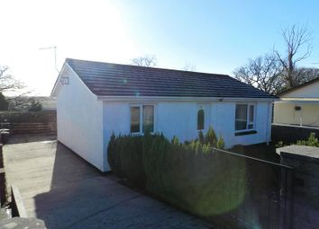 Thumbnail 2 bed detached bungalow to rent in Cae Garn, Heol-Y-Cyw, Bridgend
