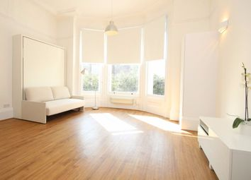 Thumbnail Studio for sale in College Crescent, London