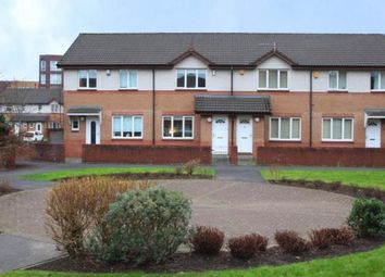 Thumbnail 2 bed terraced house for sale in Silvergrove Street, Glasgow