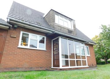 Thumbnail 3 bed detached house to rent in Warley Road, Oldbury
