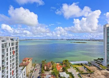 Thumbnail 3 bed apartment for sale in 600 Ne 27th St, Miami, Florida, United States Of America