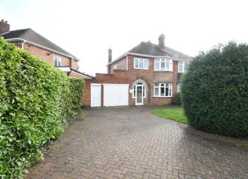 3 bed detached house for sale in Manor Park Road, Castle Bromwich, Birmingham B36