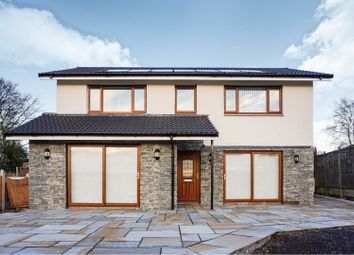 Thumbnail 4 bed detached house for sale in Gasstown, Dumfries