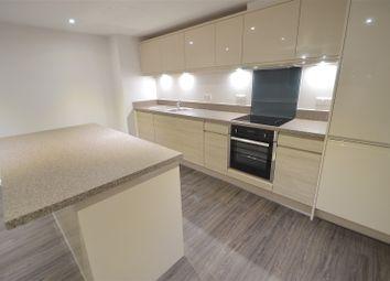 Thumbnail 3 bedroom flat to rent in Huntingdon Street, Nottingham