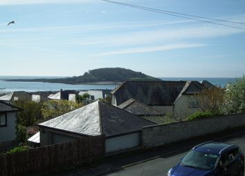 Thumbnail 2 bed semi-detached bungalow for sale in Portuan Road, Hannafore, West Looe