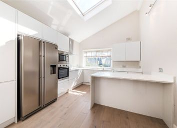 Thumbnail 3 bedroom flat for sale in Lysia Street, Fulham, London