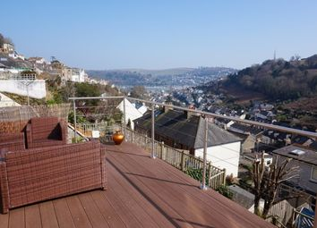 Thumbnail 4 bedroom terraced house for sale in Victoria Road, Dartmouth