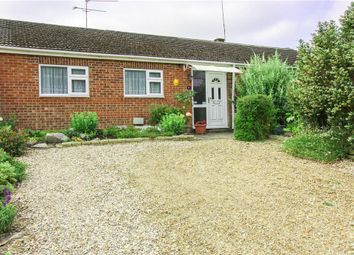 Thumbnail 2 bed bungalow for sale in Frensham Close, Yateley, Hampshire