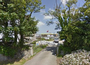 Thumbnail Land for sale in Barncoose Terrarce, Redruth
