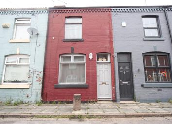 Thumbnail 2 bed terraced house to rent in Albert Grove, Wavertree, Liverpool, Merseyside