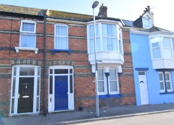 Thumbnail 6 bed terraced house for sale in Ranelagh Rd, Weymouth, Dorset