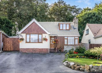 Thumbnail 4 bed bungalow for sale in Hinton Crescent, Southampton