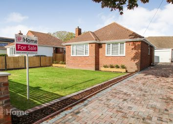 Thumbnail 3 bed detached bungalow for sale in Falcon Fields, Fawley