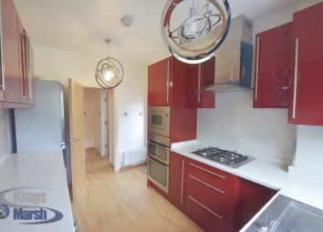 Thumbnail 3 bed maisonette to rent in Dunstans Road, East Dulwich, London