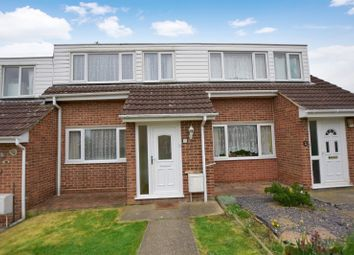 Thumbnail 3 bed terraced house to rent in Gilbert Way, Braintree