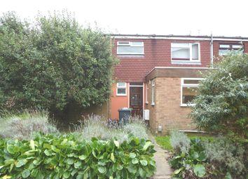 Thumbnail 5 bedroom end terrace house for sale in Dymokes Way, Hoddesdon